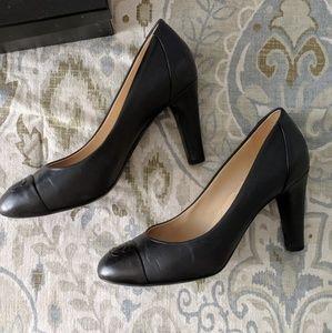 Chanel Classic Heels